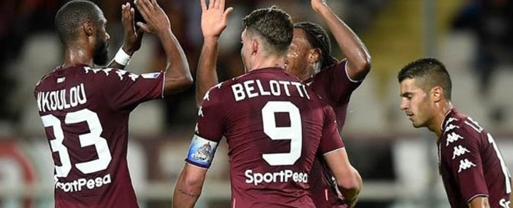 Italiada #5: Inter wciąż z kompletem punktów