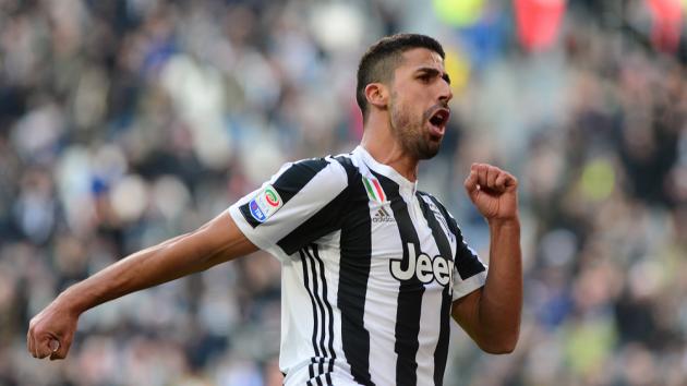 Sami Khedira – niechciany i niedoceniany w Juventusie Turyn