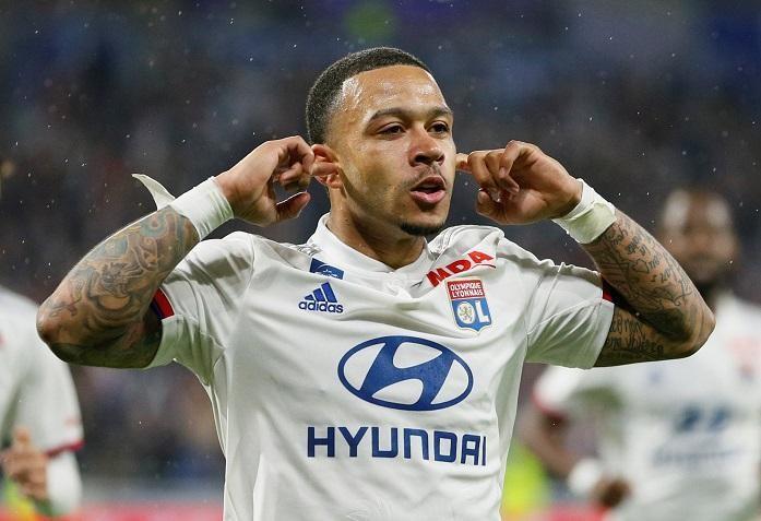 Kryzys w Olympique Lyon