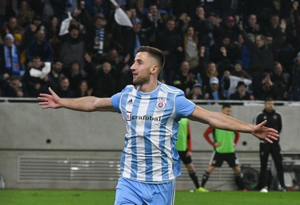 Andraž Šporar, czyli jak być perełką na futbolowych peryferiach Starego Kontynentu?