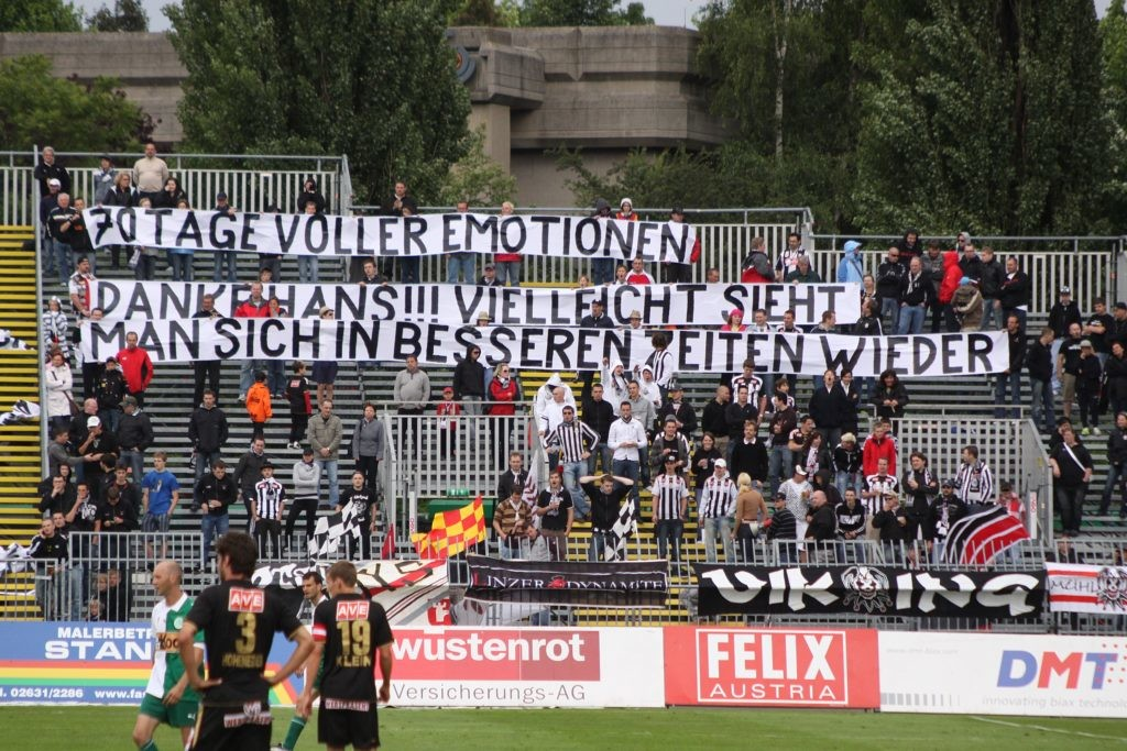 LASK Linz – nowa austriacka siła zamiesza w Lidze Europy?