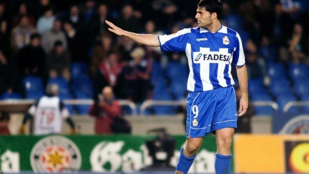Las leyendas de La Liga: Diego Tristan – hiszpański killer pola karnego
