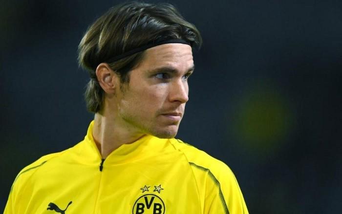 Marwin Hitz – zwycięski talizman Borussii Dortmund