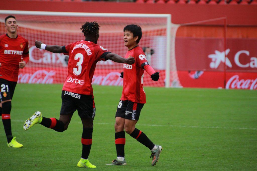 Takefusa Kubo coraz śmielej poczyna sobie w La Liga