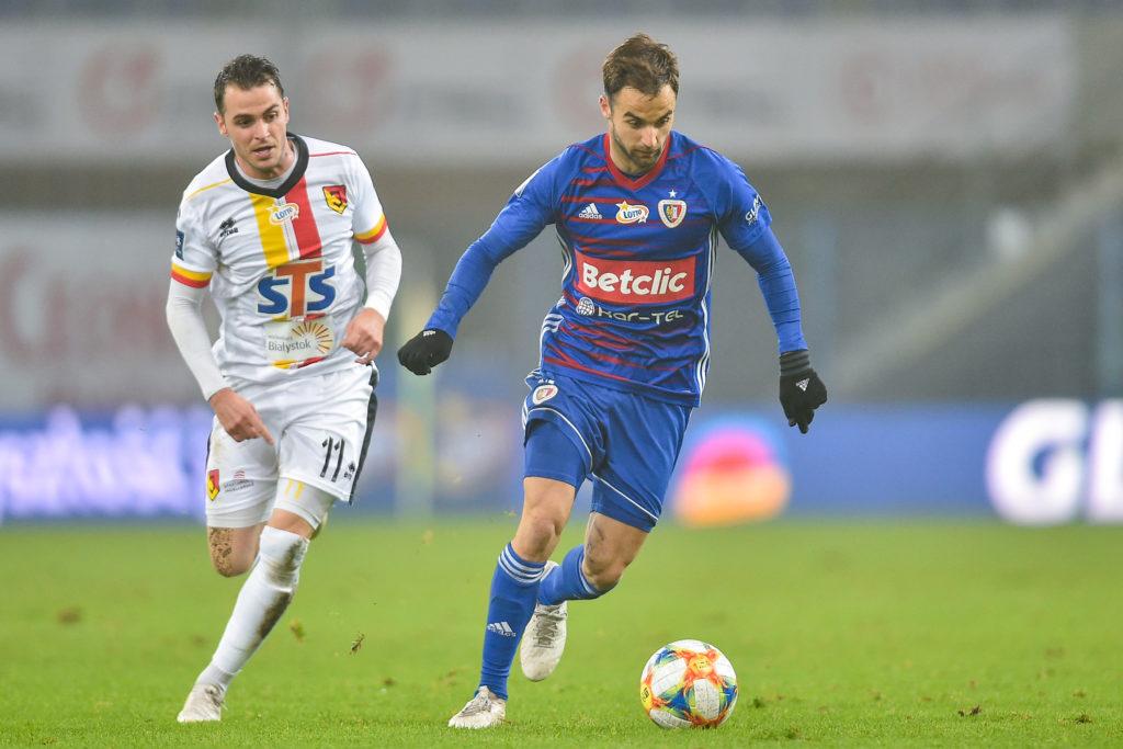 """Jorge Felix: """"Kiedy jesteś piłkarzem, nigdy nie wiesz, gdzie przyjdzie Ci mieszkać w przyszłości. Ale tu w Polsce jestem naprawdę szczęśliwy"""" (WYWIAD)"""