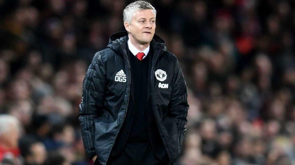 Manchester United – powolna śmierć potęgi