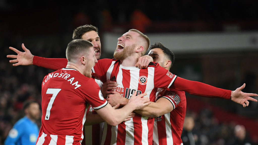 Co ma Sheffield United, czego nie mają Aston Villa oraz Norwich City?