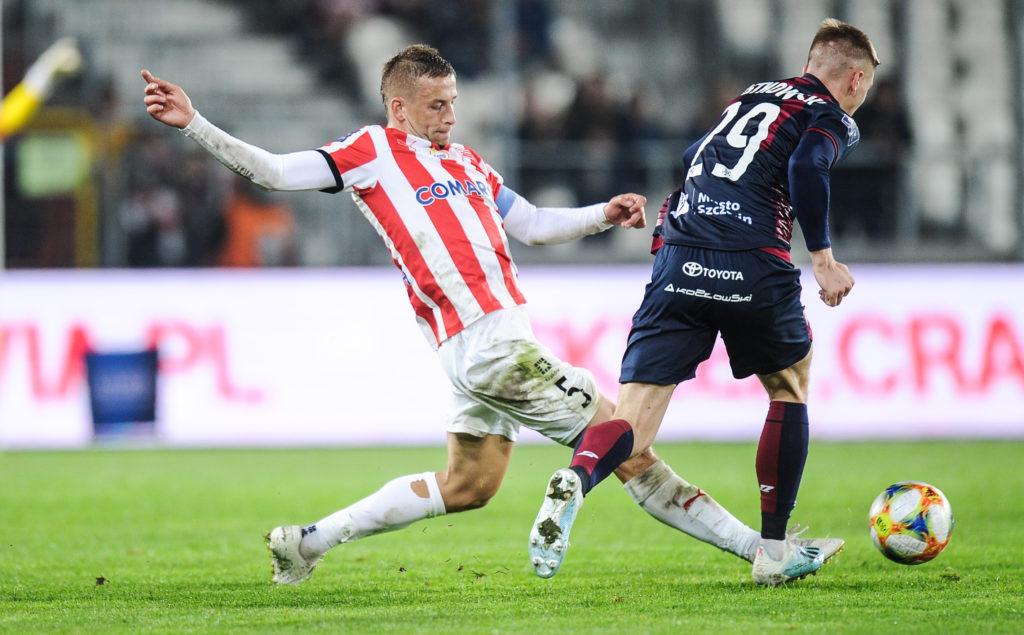Cracovia a wymuszona przerwa w rozgrywkach PKO BP Ekstraklasy