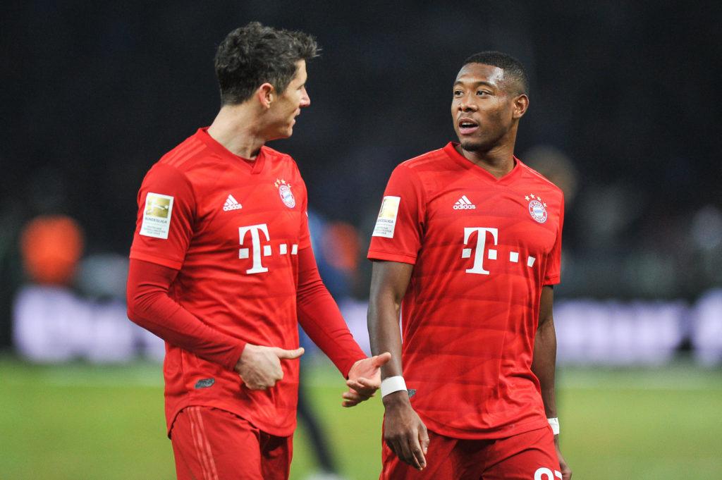 Wznowienie Bundesligi – dlaczego Niemcy jako pierwsi są gotowi do wznowienia rozgrywek?