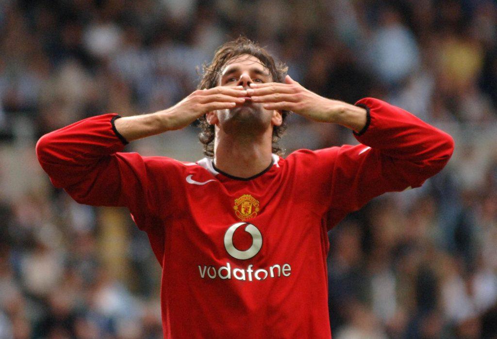 Prime time: Ruud van Nistelrooy – król pola karnego