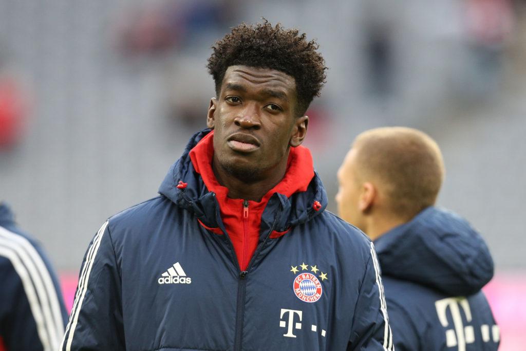 Kwasi Okyere Wriedt – zawodnik za mocny na rezerwy Bayernu, a za słaby na grę w pierwszym składzie