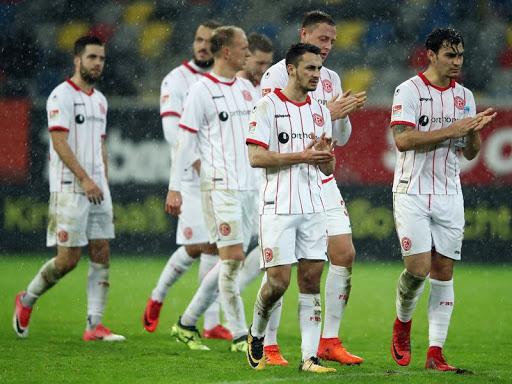 Fortuna Düsseldorf – drużyna bez genu zwycięzcy