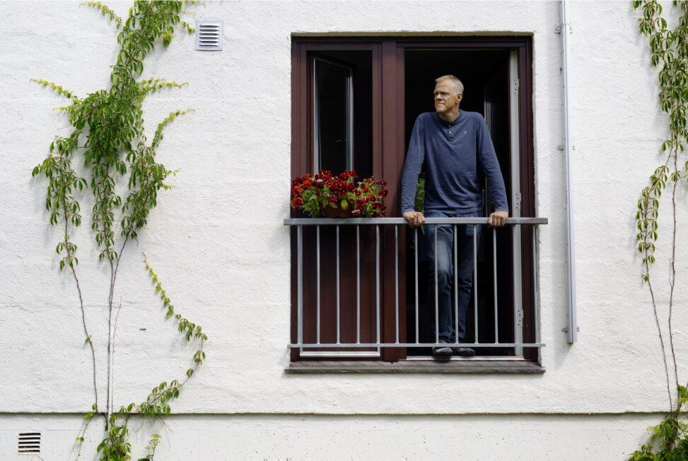 Villa Berg Tverrfaglig rusbehandling