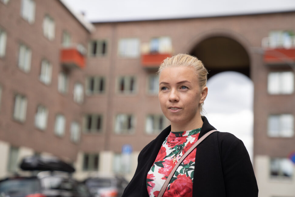 Malin Solberg Lyngen