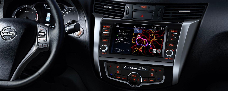 Teknologi för bil och mobil