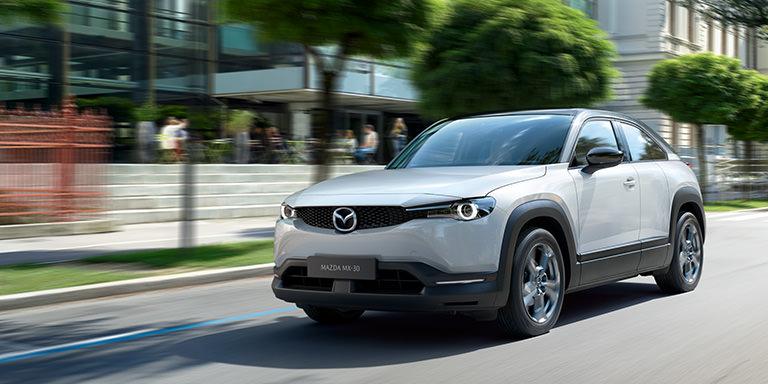 En sann Mazda
