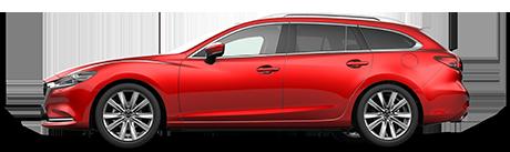 Mazda6 Wagon