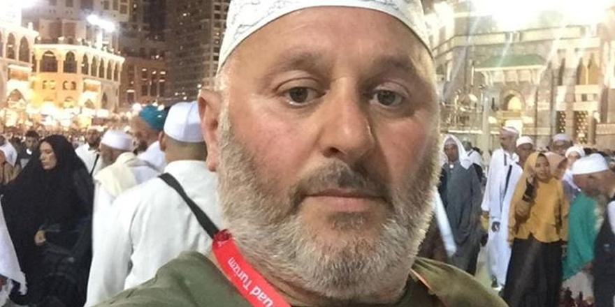 Umreden gelmişti! Nuri Tandoğan koronavirüse yenildi