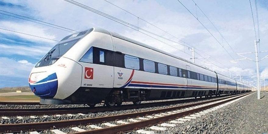 Hızlı tren İzmit'i pas geçecek