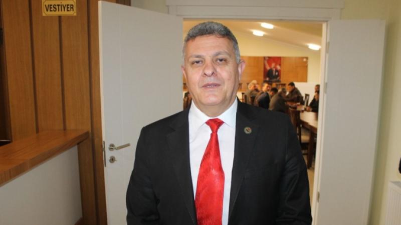 Kahvecilerin Başkanı Göçer: Telefon başında genelgeyi bekliyoruz