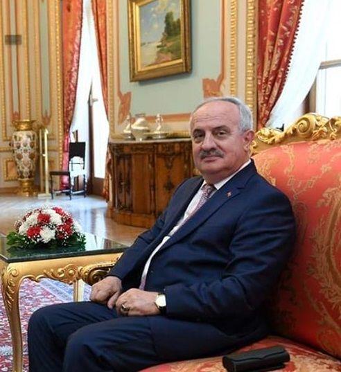 Aygün, Kocaelispor'un şampiyonluğunu kutladı