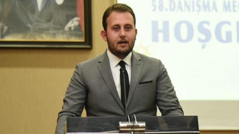 AKP'li Büyükşehir ve İzmit Meclis Üyesi istifa etti!