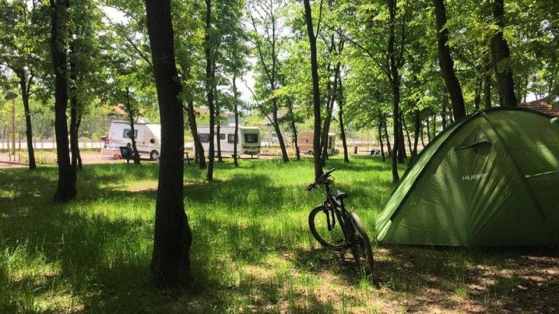 """""""Yeni normal""""de güvenli kampın adresi: Ormanya"""