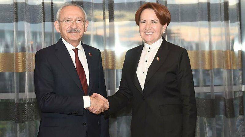 Kılıçdaroğlu ve Akşener İzmit'e geliyor