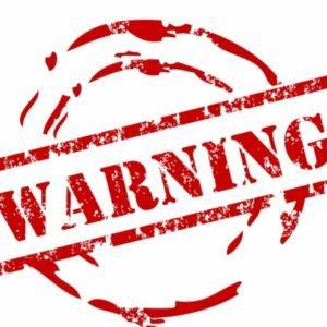 FDA направило письменное предупреждение контрактному производителю