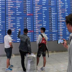 Авиакомпании задолжали €10 млн российским пассажирам