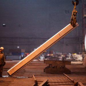 «Ведомости» узнали об изменении стратегии для металлургии ради UC Rusal