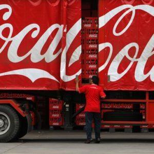 На Украине предупредили об остановке работы Coca-Cola и Carlsberg