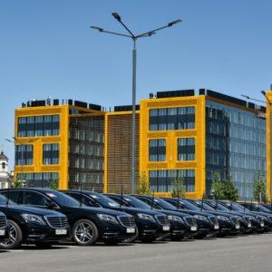 Иностранные инвесторы раскритиковали нормы для корпоративного транспорта