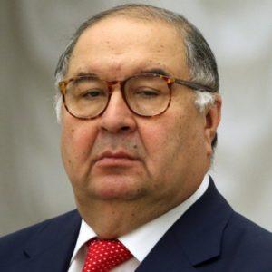 Усманов выделит футбольному клубу «Пахтакор» $100 млн