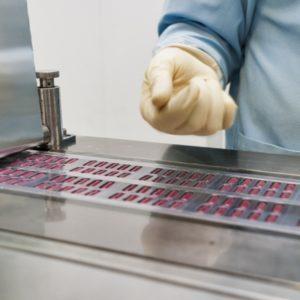 Производство первого в своем классе препарата на основе РНК-интерференции представляет значительную сложность