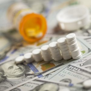 Vertex продолжает борьбу с чиновниками в связи с ценами на препараты персонализированной терапии