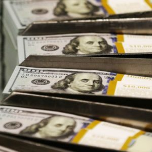 Безграничная власть: сможет ли другая валюта потеснить доллар на мировом рынке
