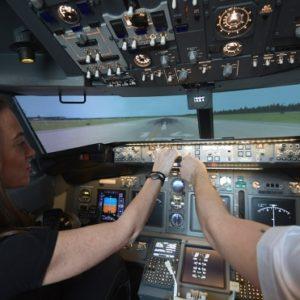 «Аэрофлот» раскритиковал систему подготовки пилотов в России