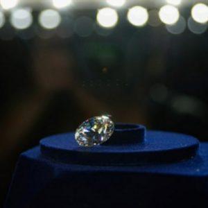 АЛРОСА раскрыла покупателя самого дорогого бриллианта России