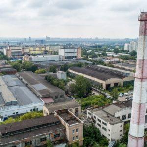 Посредник объяснил продажу собравшего «Буран» завода на Avito