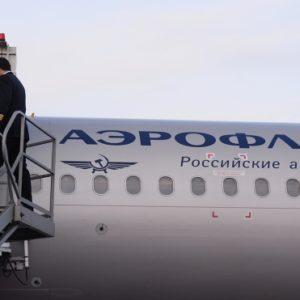 Аналитики оценили потери «Аэрофлота» от новых санкций США