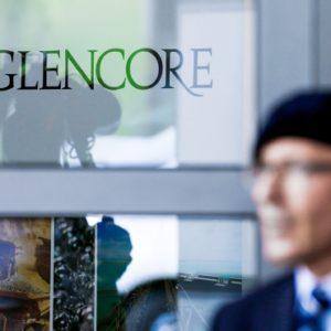 Активы Glencore сократились на $1,2 млрд из-за санкций против UC Rusal
