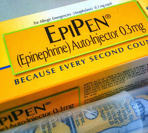 Запасы EpiPen в Канаде могут закончиться в самое ближайшее время