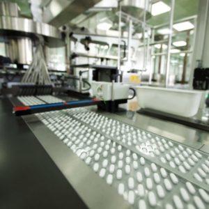 Белорусский фармзавод хочет экспортировать антибиотики в США