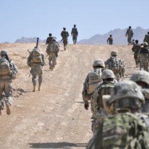 Минюст США расследует иски против пяти компаний, обвиняемых в финансировании антиамериканских сил в Ираке