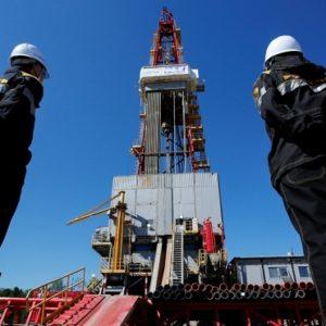 За полгода доходы российских нефтяников выросли на 1 трлн руб.