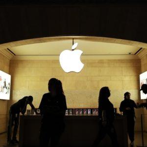 Превзошла ожидания: какими оказались финансовые показатели Apple
