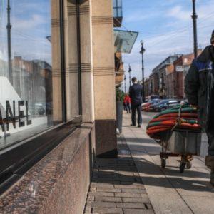 Год без роскоши: почему снизились продажи люкса в России