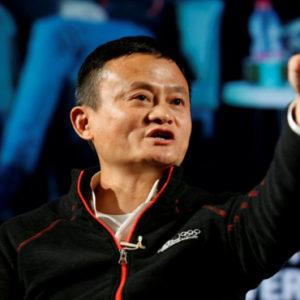 Alibaba назвала имя преемника Джека Ма на посту главы компании