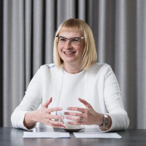Вызов для менеджера: как Ольга Наумова будет обыгрывать саму себя